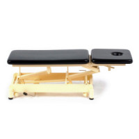 Dollhouse Physiotherapy Couch - Product Image