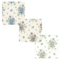 3 Shts - Dollhouse Rio Dante Wallpaper- Choice of Color - - Product Image