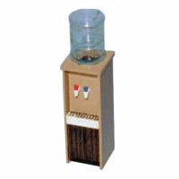 (*) Dollhouse Drinking Water Dispenser - Product Image