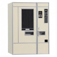 (*) Dollhouse Vending Machine #2- Choice of Style - - Product Image