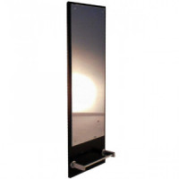 ( ) Dollhouse Hairdresser's Mirror Unit 1 - Product Image