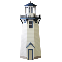 New England Lighthouse (Kit) - Product Image
