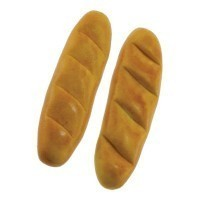 § Sale .50¢ Off - 2 Budget Loaves of French Bread - Product Image