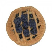 Dollhouse Deep Dish Berry Pie - Product Image