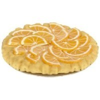 Dollhouse Orange Tart - Product Image