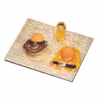 Sale $3 Off - Dollhouse Orange Juice being Prepared - Product Image