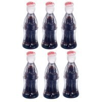 § Sale .40¢ Off - 6 Dollhouse Cola Bottles - Product Image