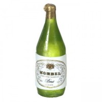 § Disc .80¢ Off - Dollhouse Korbel Champagne - Product Image