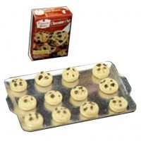 Dollhouse Chocolate Chip Cookies Pan Set - Product Image