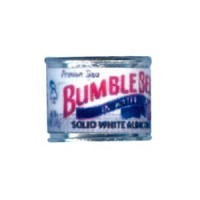 (§) Disc .50¢ Off - Dollhouse Bumble Bee Tuna - Product Image