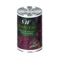 § Disc .50¢ Off - Can of Tomatoes - Product Image