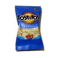(*) Dollhouse Bag of Tostitos Chips - Product Image