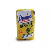 § Disc .50¢ Off - Domino Sugar Bag - Product Image