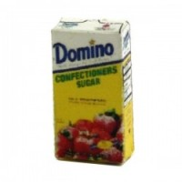 § Disc .50¢ Off - Dollhouse Domino Sugar Box - Product Image