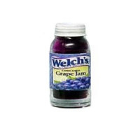 (§) Disc .60¢ Off - Dollhouse Jar of Grape Jelly - Product Image