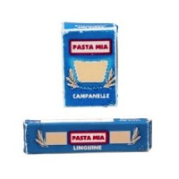 (**) Dollhouse Pasta Mia Box- Choice of Style - - Product Image