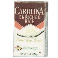 § Disc .30¢ Off - Carolina Enriched Rice Box - Product Image