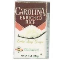 § Disc .30¢ Off - Carolina Enriched Rice Box - Product Image