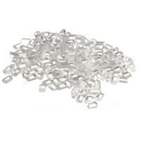§ Sale .40¢ Off - Loose Individual Ice Cubes (1 oz.) - Product Image