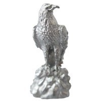 (**) Unfinished Statue - Eagle - Product Image