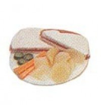 § Disc .60¢ Off - Dollhouse Bologna Sandwich - Product Image