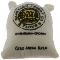 § Sale .30¢ Off - Dollhouse 50 lb. Flour Sack - Product Image