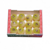 Dollhouse Case of Turnips (Filled) - Product Image