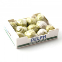 Dollhouse Case of Lettuce (Filled) - Product Image