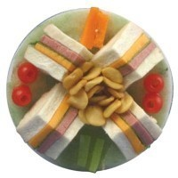 § Disc. $1.50 Off - Club Sandwich - Product Image
