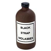 Dollhouse Black Strap Molasses - Product Image