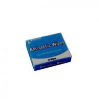 (*) Dollhouse Antiseptic Wipes - Product Image