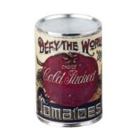 § Sale .30¢ Off - Dollhouse 2 lb. Can Defy the World Tomatoes - Product Image