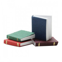 (§) Sale .30¢ Off - 4 Dollhouse Miniature Books - Product Image