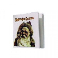 (§) Sale .60¢ Off - Readable - Night Before Christmas Book - Product Image