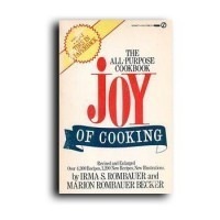 (§) Sale .60¢ Off - Dollhouse Joy of Cooking - Product Image