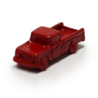 Dollhouse Toy Dodge Pickup Truck - Product Image