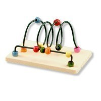 § Disc. $2 Off - Busy Bead Toy - Product Image
