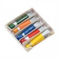 § Sale .60¢ Off - Dollhouse Paint Tubes - Product Image