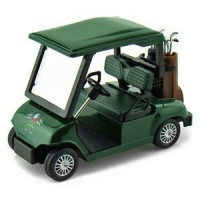 (*) Dollhouse Golf Cart(s) - Product Image
