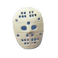 Dollhouse Goalie Mask - Product Image