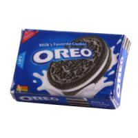 (*) Dollhouse Oreo Box - Product Image