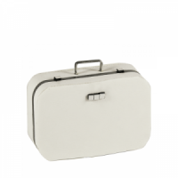 Dollhouse Medium Suitcase - Product Image