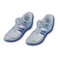 § Sale - Dollhouse Adult Running Shoes - Product Image