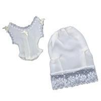 Dollhouse Camisole & Slip - Product Image