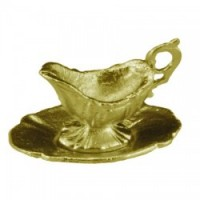 (*) Dollhouse Gravy Boat - Product Image