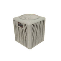 (*) Modern Dollhouse Air Conditioner - Product Image