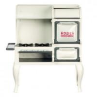 (*) Dollhouse Roper Range - Product Image