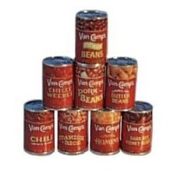 Van De Camp Dollhouse Food (Kit) - Product Image