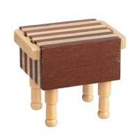 Dollhouse Butcher Block - Product Image