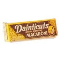 (**) Dollhouse Vintage Macaroni - Product Image